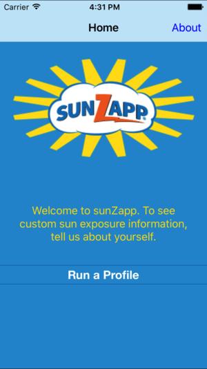 SunZapp