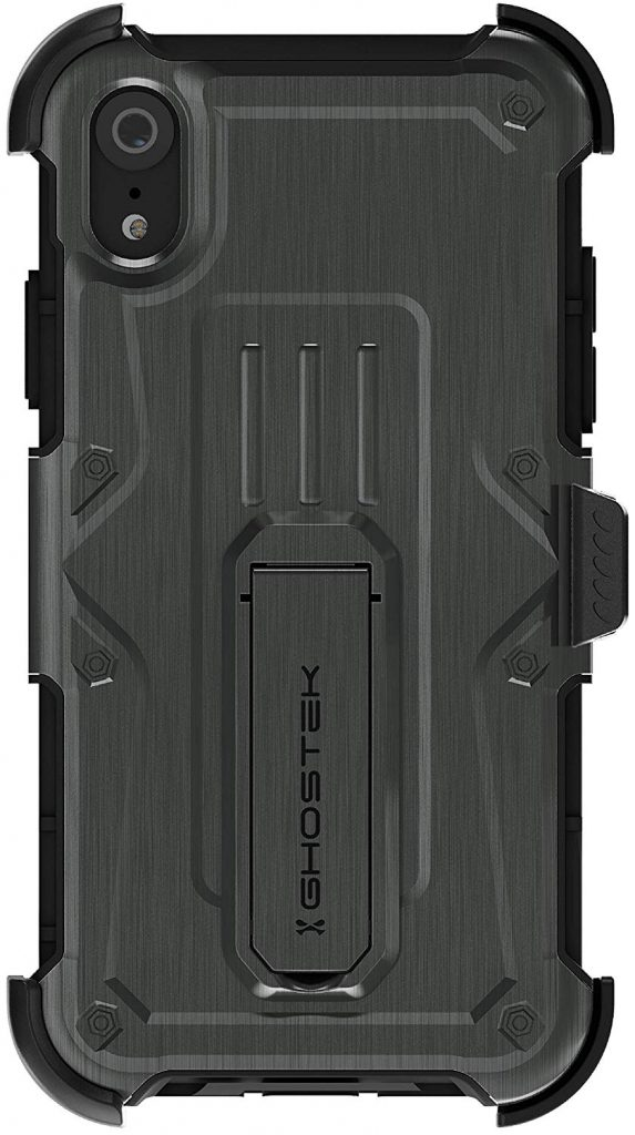 Ghosstek Iron Armor Rugged Case