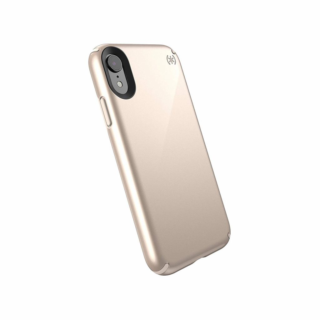 Specck Presidio Metallic Case