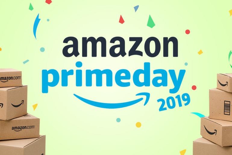 Amazon Prime Day 2019 Apple