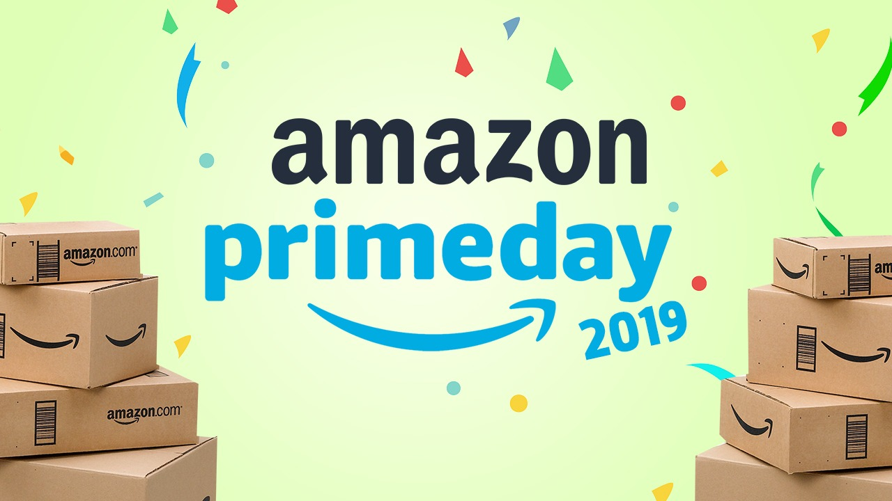 Amazon Prime Day 2019 Apple