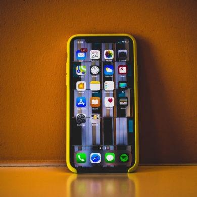 Fix a disabled iPhone