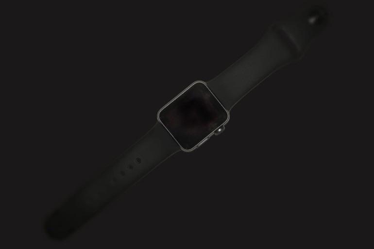 Apple Watch Water-resistance