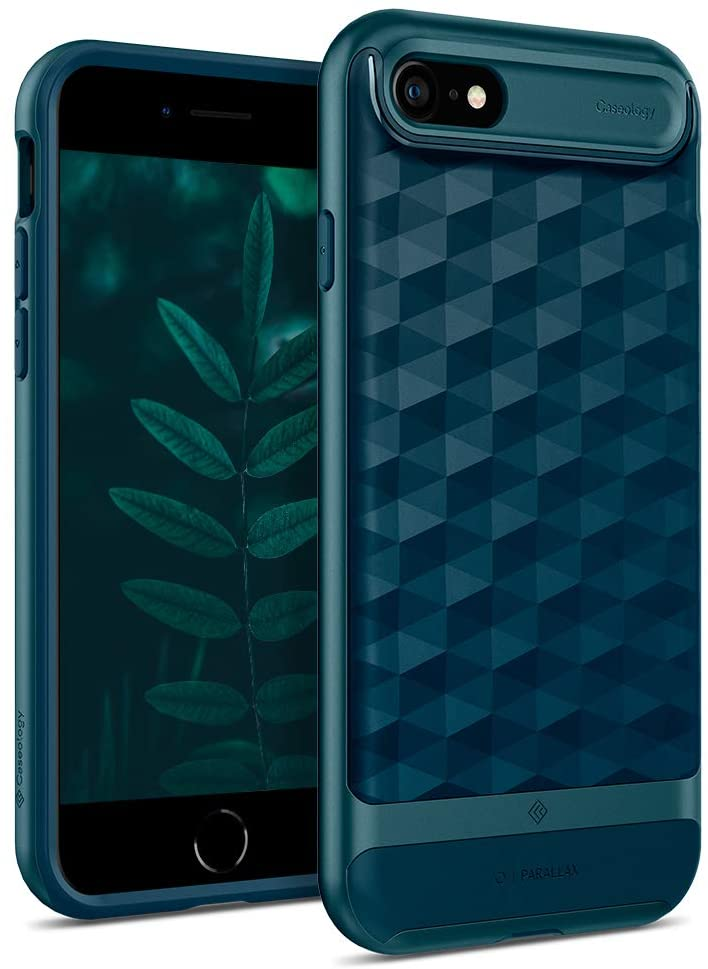 Caseology Parallax case for iPhone SE 2 1