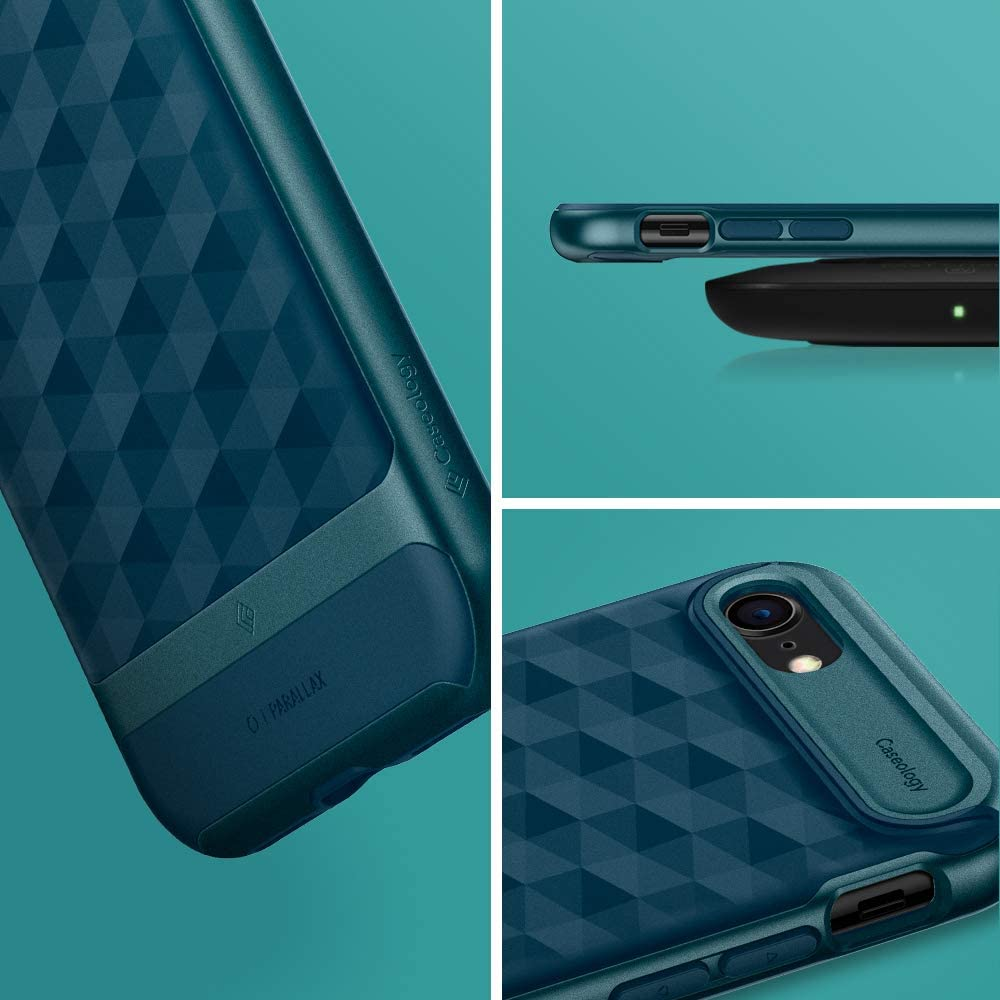 Caseology Parallax Case for iPhone SE 2