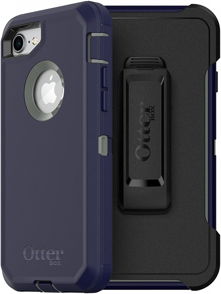 OtterBox Defender series for iPhone SE 2