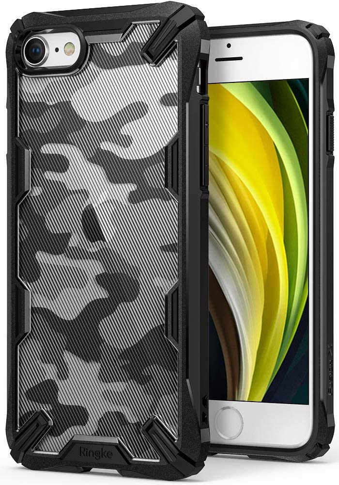 Ringke Fusion Case for iPhone SE 2