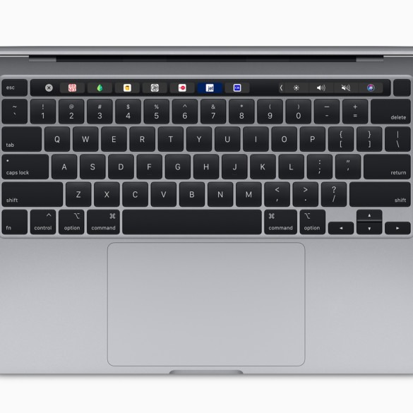 Apple macbook pro 13 inch magic keyboard screen 05042020