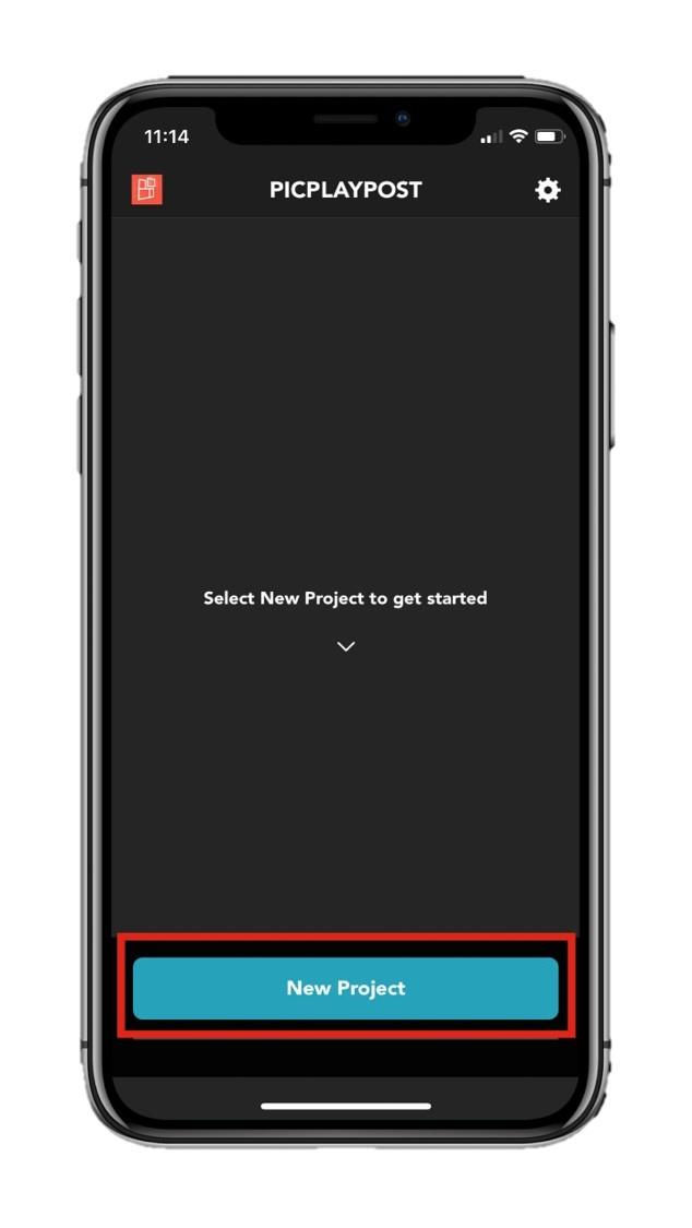 PicPlayPost New Project 1