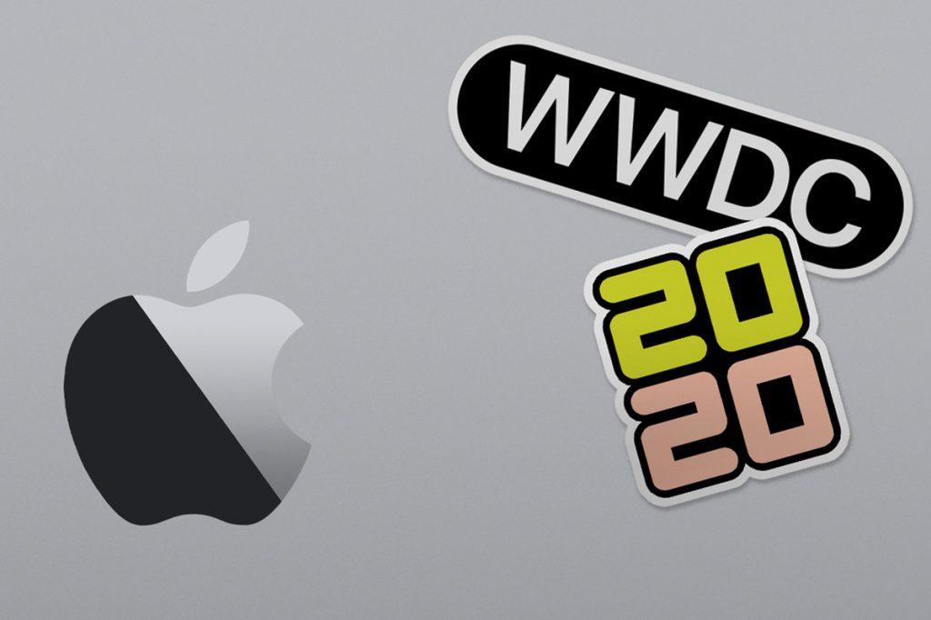 WWDC 2020 Art