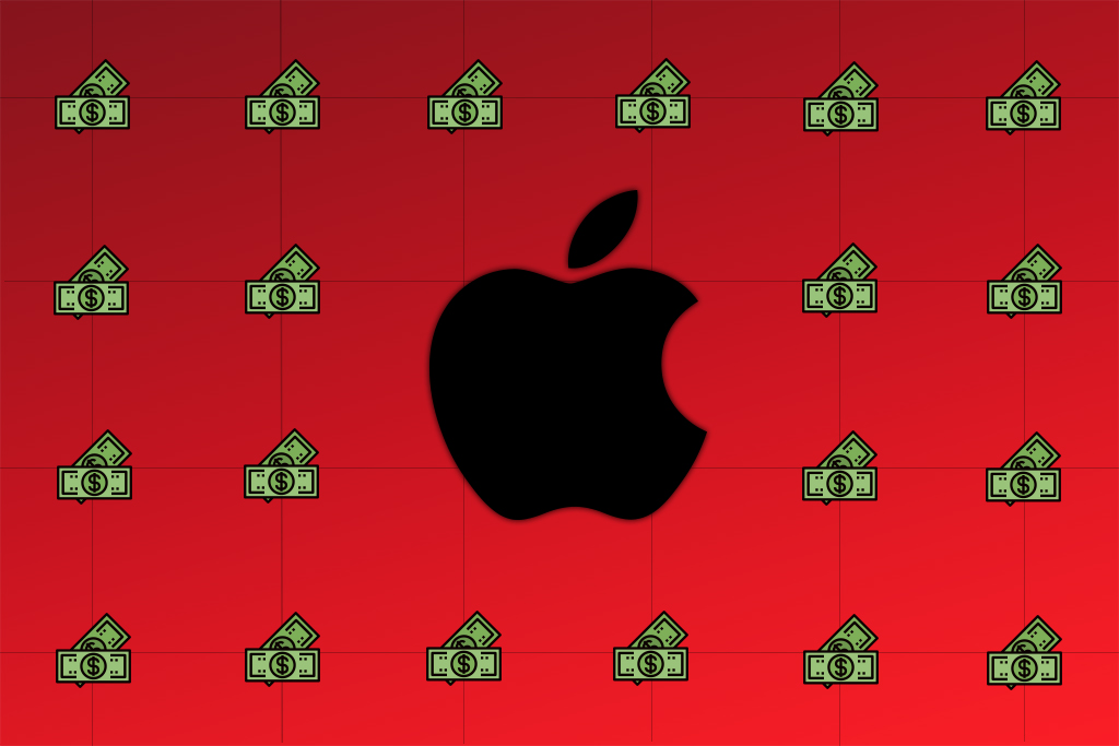Apple Cash