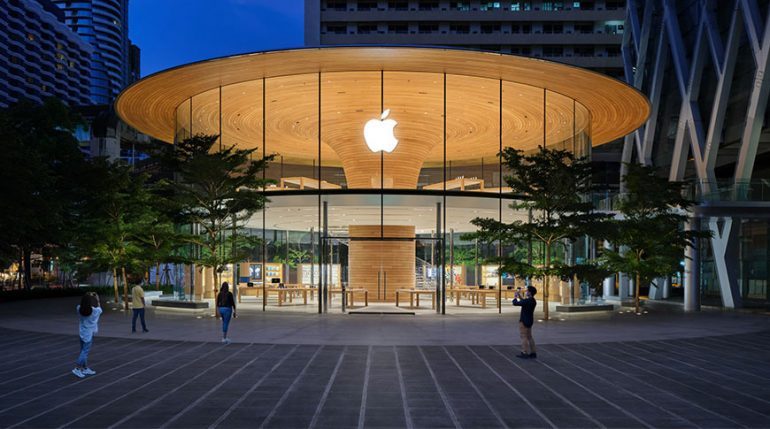 Apples Thailand Outlet