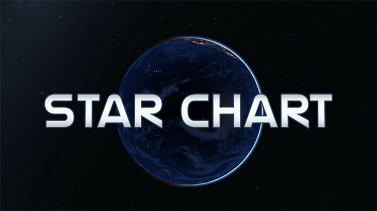 StarChart VR