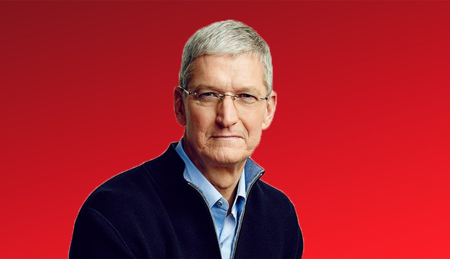 Tim Cook Featured