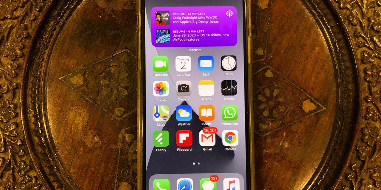 iOS 14 Featured