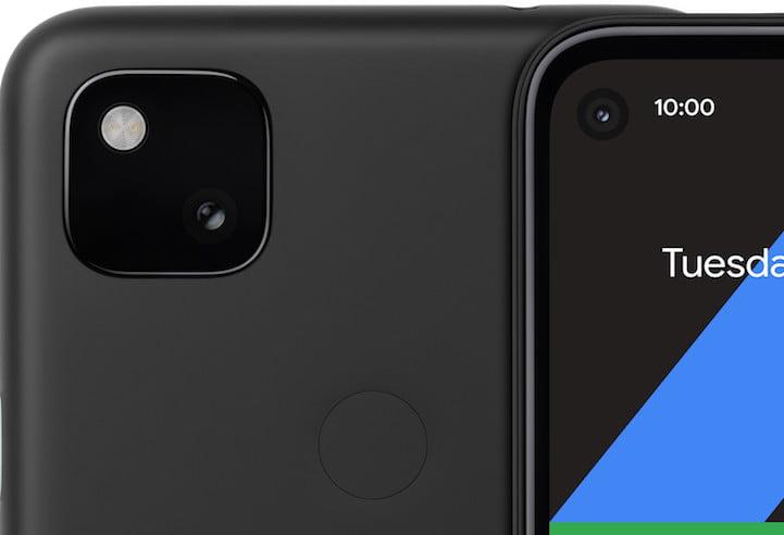 Pixel 4a 1