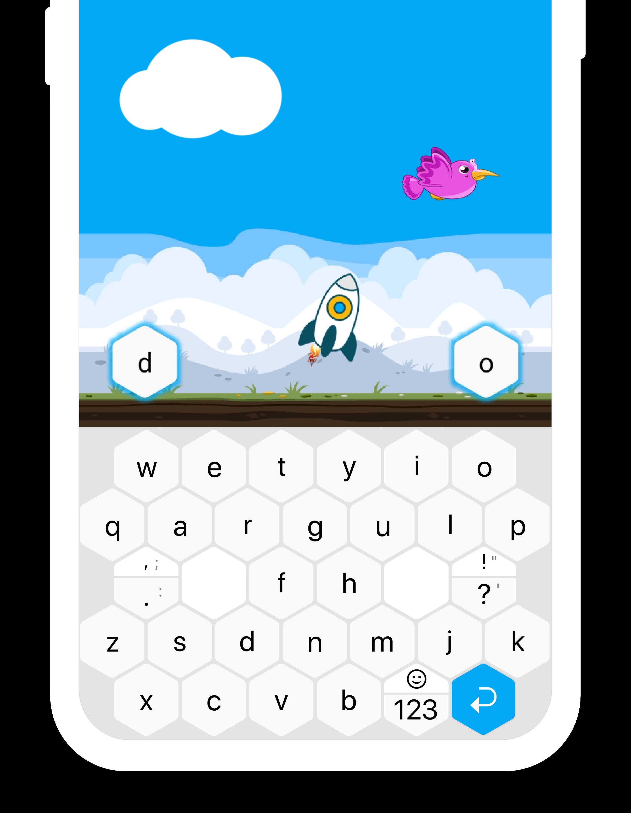 Typewise Game