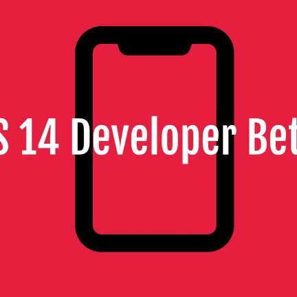 iOS 14 Developer Beta 5