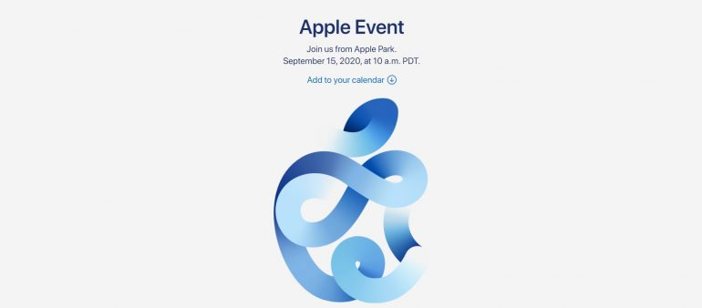 Apple Event 1