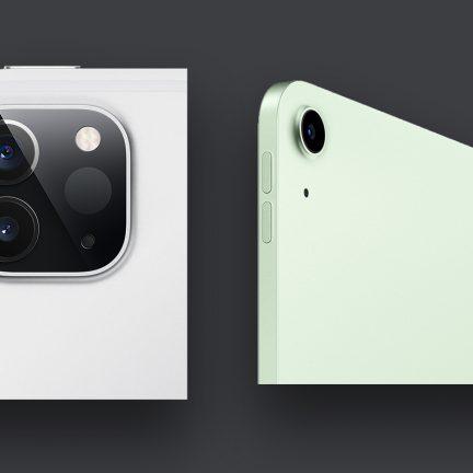 iPad Air 4 vs iPad Pro 2020