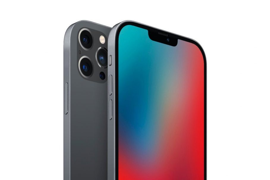 iPhone 12 3 1