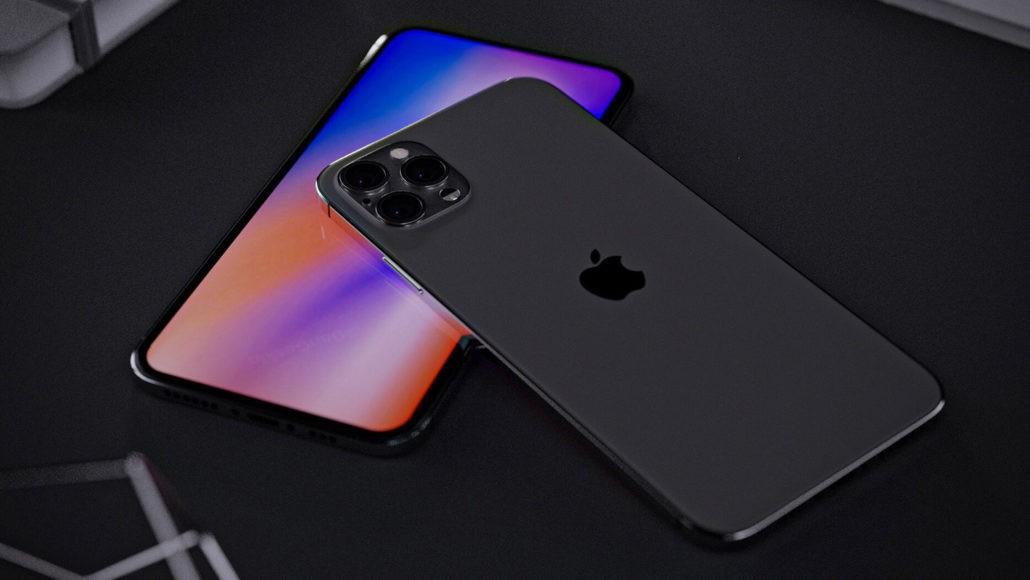 iPhone 12 renders 2 1030x580 1
