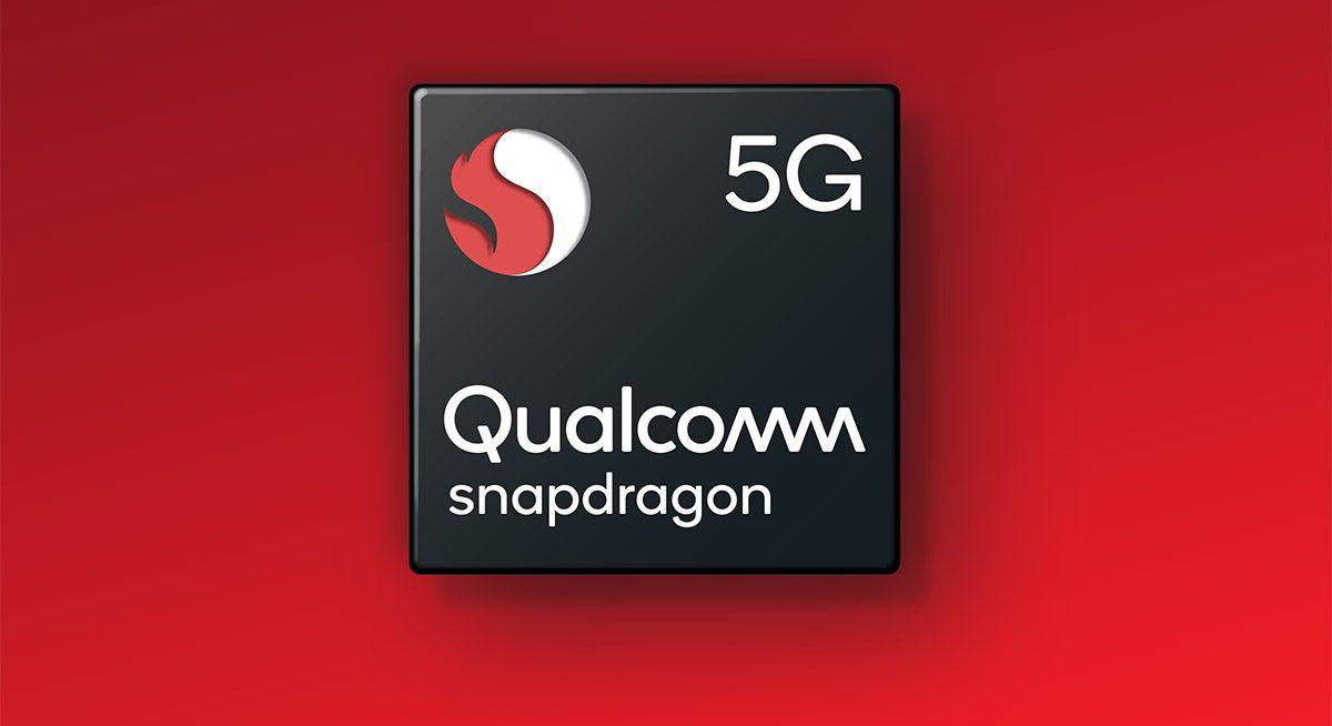 qualcomm snapdragon 765 5g mobile platform badge