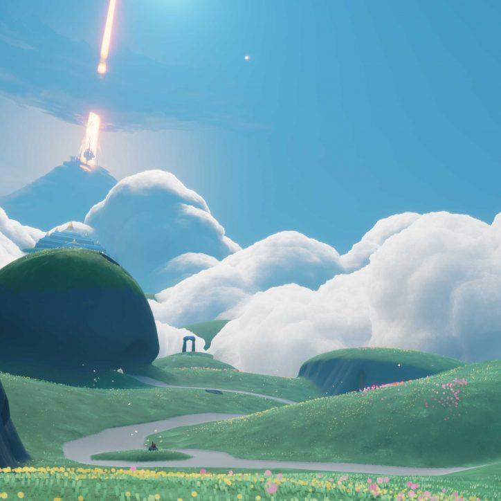 Sky: Children of Light