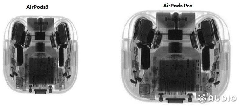 AirPods 3 Leak