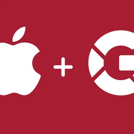 Apple and Google Billion Dollar Deal