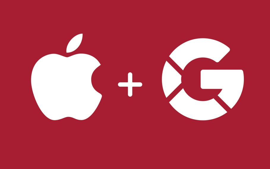 Apple and Google Billion Dollar Deal