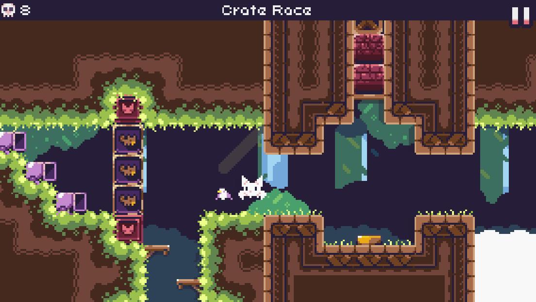 Cat Bird Screenshot2