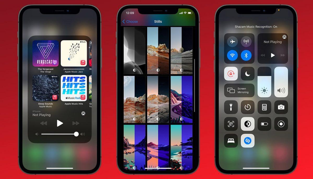 iOS 14 2 update