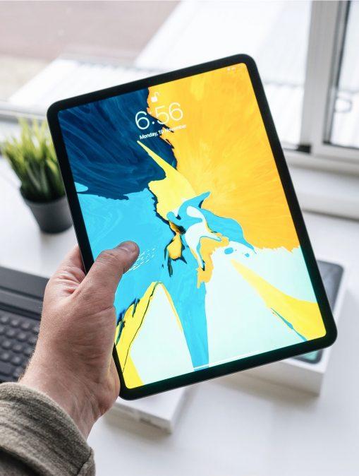 iPad Pro 1