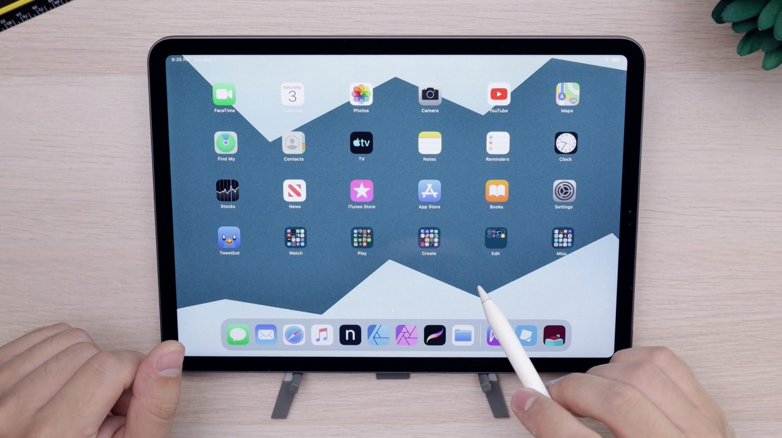 Rumored 12.9-inch 2021 iPad Pro likely to support mmWave 5G