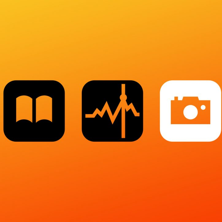 Custom App Icons Featured