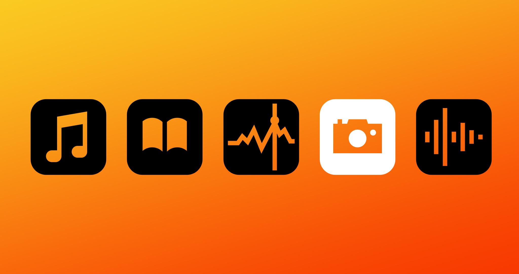 Custom App Icons Featured
