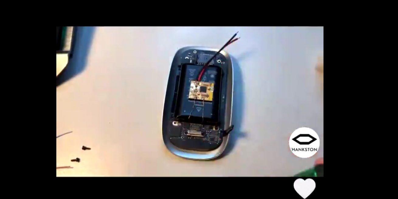Magic Mouse Wireless