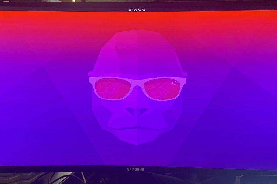 Ubuntu on M1 Mac