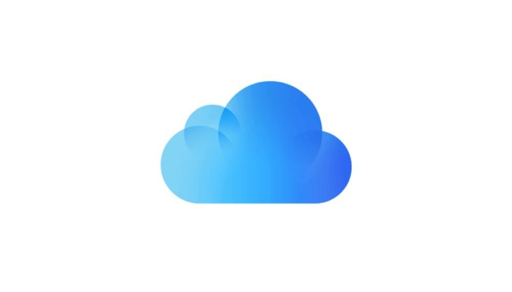 38563 73356 iCloud Logo
