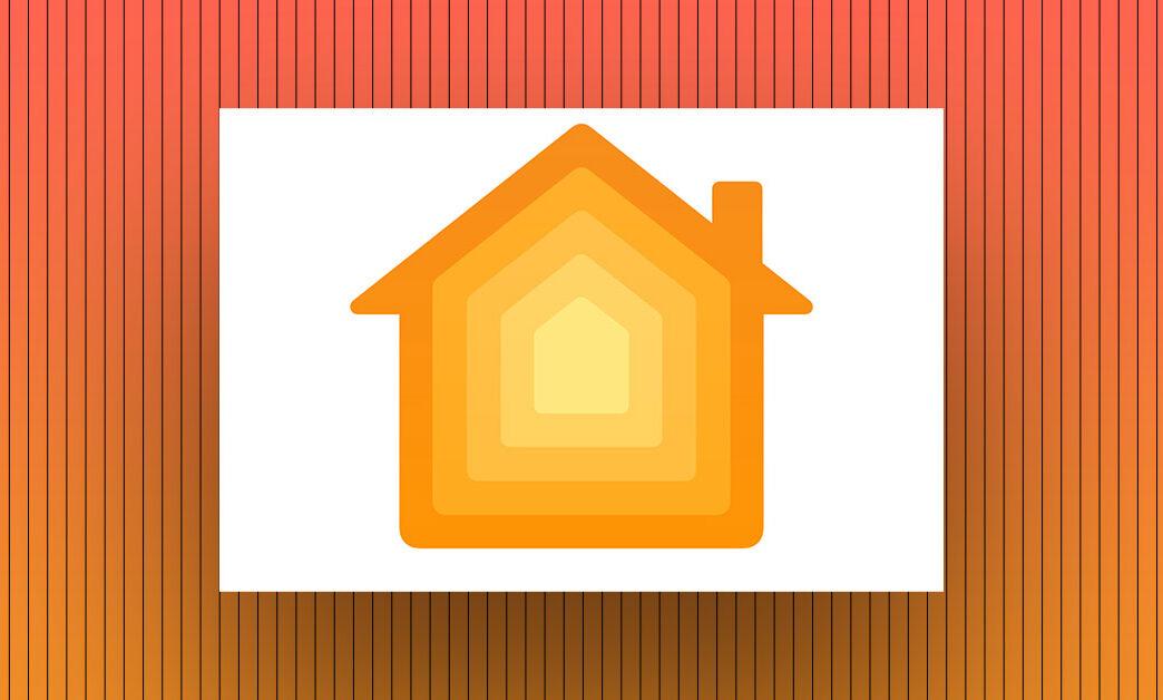 HomeKit Wallpaper Pack for Home app