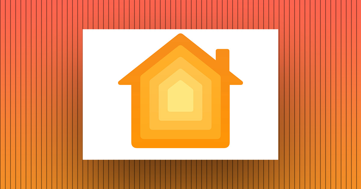HomeKit Wallpaper Pack for Home app