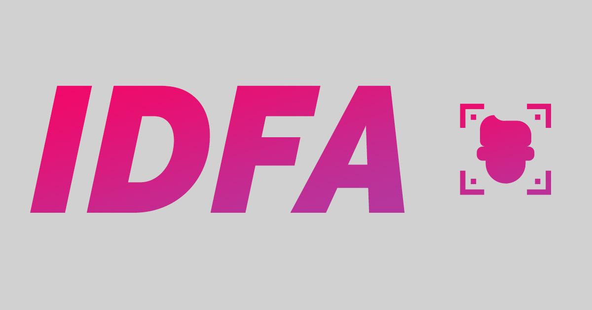 IDFA Illustration- App Tracking Transparency