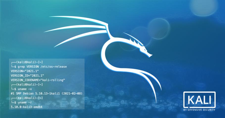 Kali Linux M1 Mac 1
