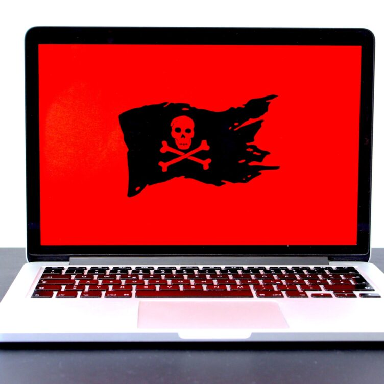 MacBook Malware
