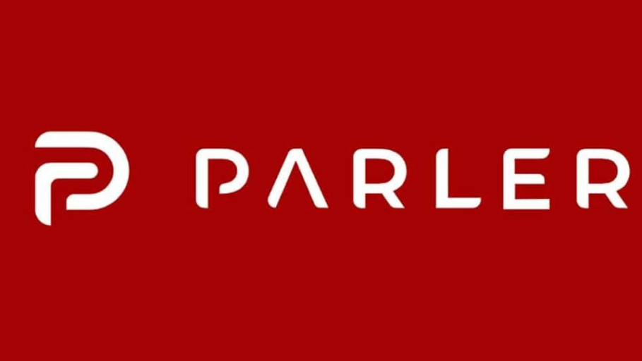 Parler reinstated web