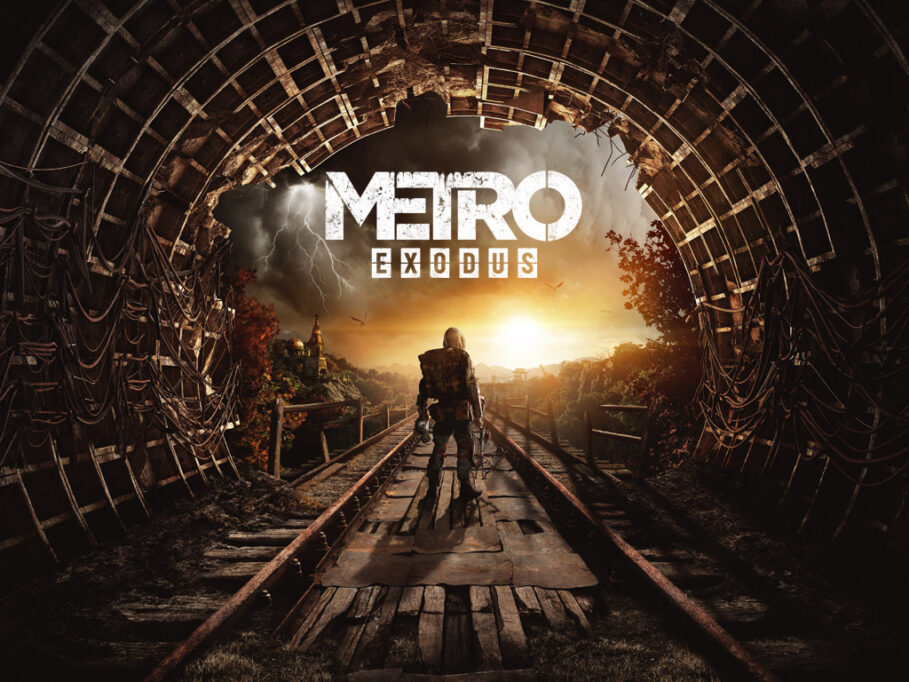 Metro Exodus Coming to Mac