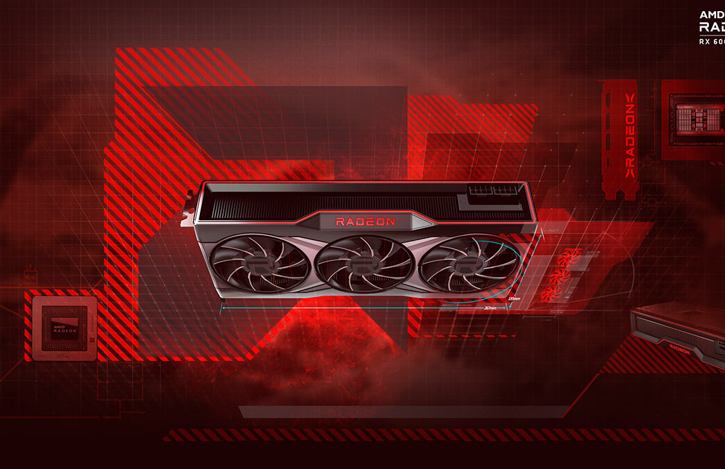 Radeon RX 6000 Series Blueprint 1920x1080 1