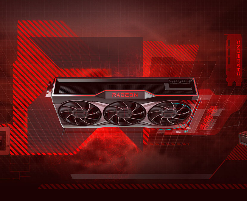 Radeon RX 6000 Series Blueprint 1920x1080 1