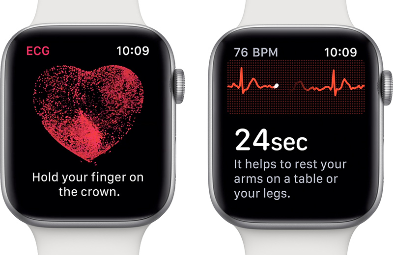 applewatch ecg intro